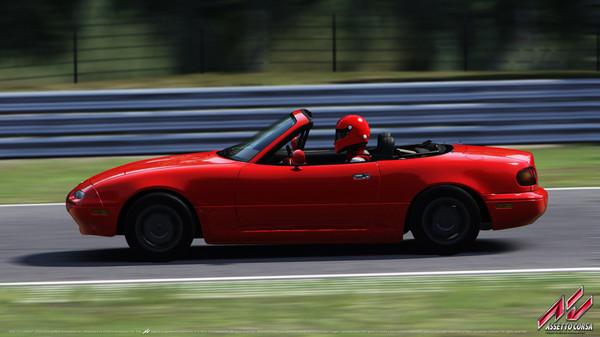 Assetto Corsa 22