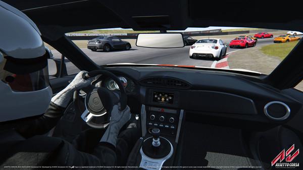 Assetto Corsa 120