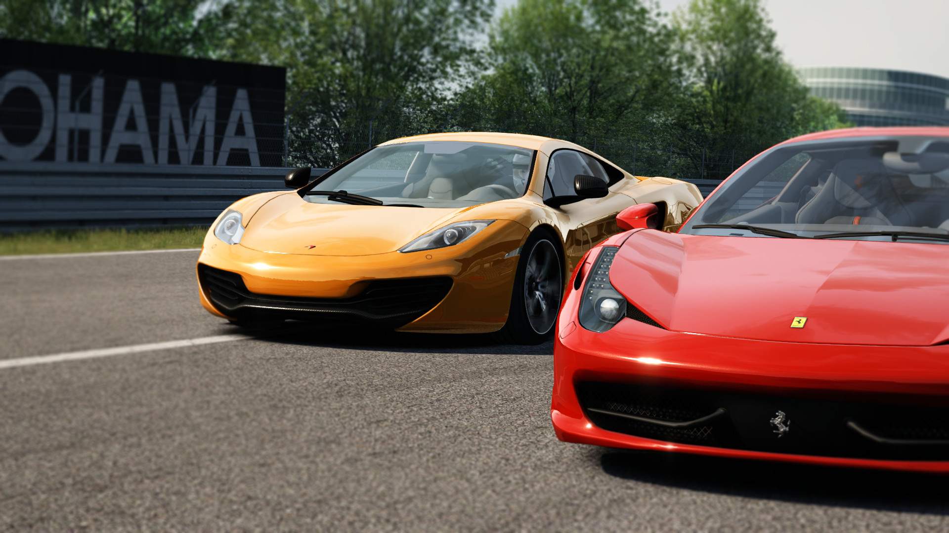 Assetto Corsa ESPAÑOL PC Full Incluye Update v1.0.1 (CODEX) 5