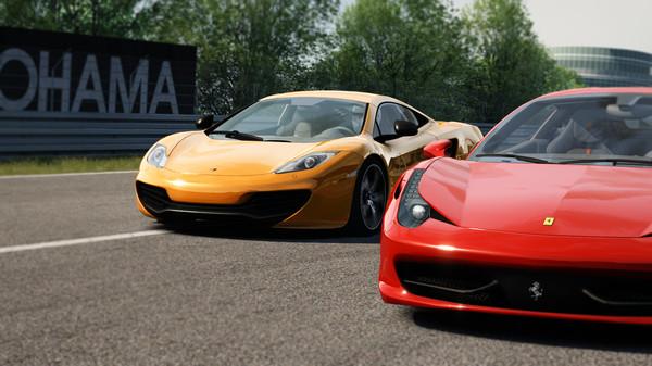Assetto Corsa 98