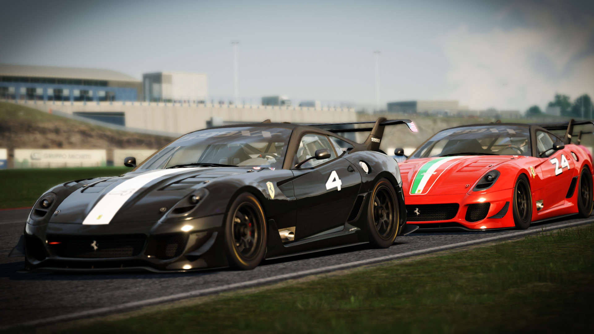 Assetto Corsa ESPAÑOL PC Full Incluye Update v1.0.1 (CODEX) 1