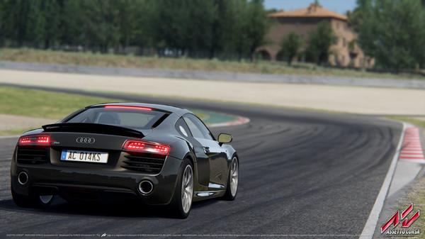 Assetto Corsa 134