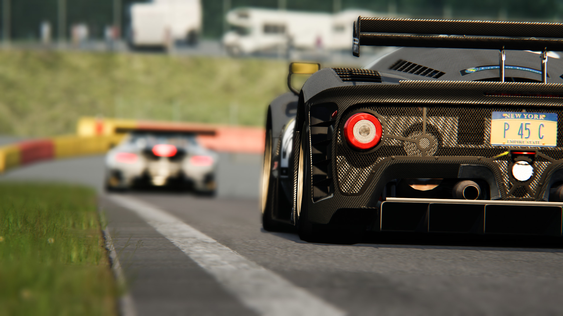Assetto Corsa ESPAÑOL PC Full Incluye Update v1.0.1 (CODEX) 3