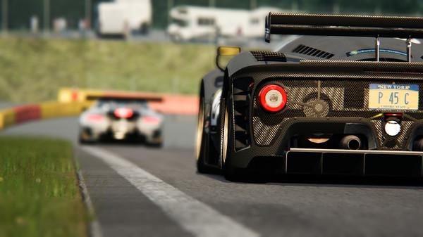 Assetto Corsa 101
