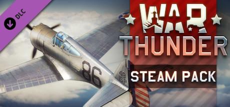 War Thunder - Steam Pack
