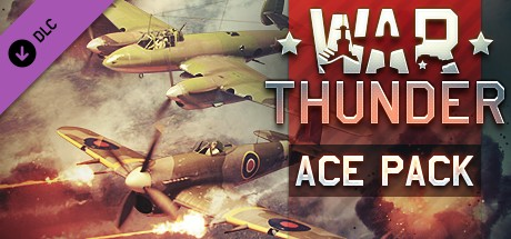 War Thunder - Ace Advanced Pack