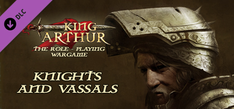 Купить King Arthur: Knights and Vassals DLC