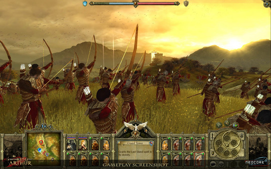 King Arthur: Knights and Vassals DLC
