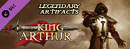 King Arthur - The Role-playing Wargame: Legendary Artifacts DLC