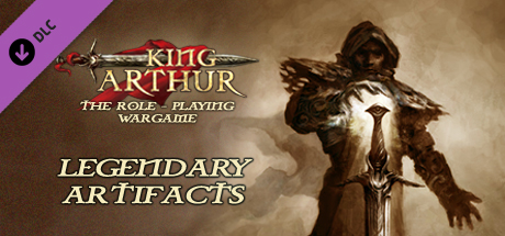 Купить King Arthur: Legendary Artifacts DLC