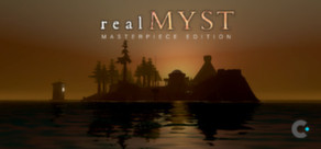 realMyst: Masterpiece Edition cover art