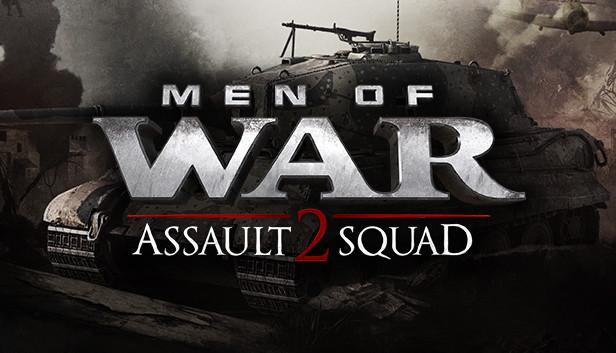 Men of War: Assault Squad 2 on Steam