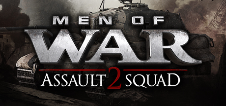 Men of War: Assault Squad 2 title thumbnail