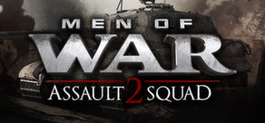 Men of War: Assault Squad 2 cover art