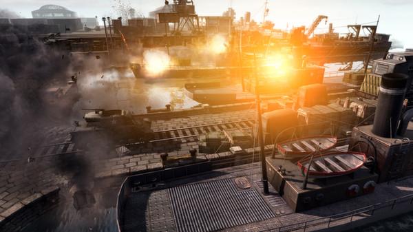 скриншот Men of War: Assault Squad 2 (В тылу врага) 6