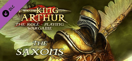 Купить King Arthur: The Saxons (DLC)