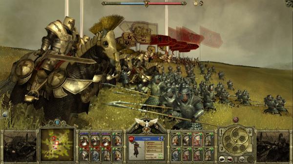 King Arthur: The Saxons (DLC)