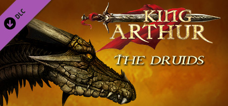 Купить King Arthur: The Druids (DLC)