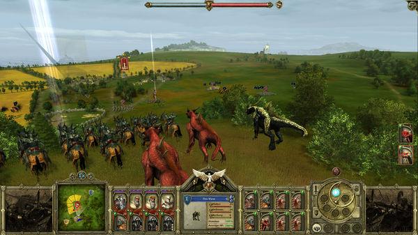 King Arthur: The Druids (DLC)