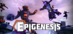 Epigenesis cover art