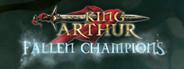 King Arthur - Fallen Champions