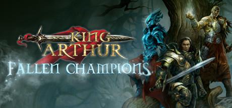 Купить King Arthur: Fallen Champions