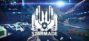 StarMade cover art