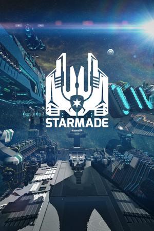 StarMade poster image on Steam Backlog