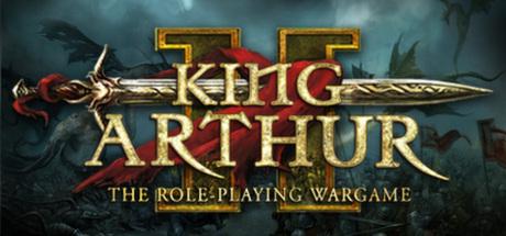 Купить King Arthur II: The Role-Playing Wargame