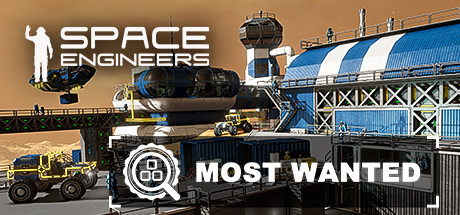 Save 30% on Space Engineers on Steam