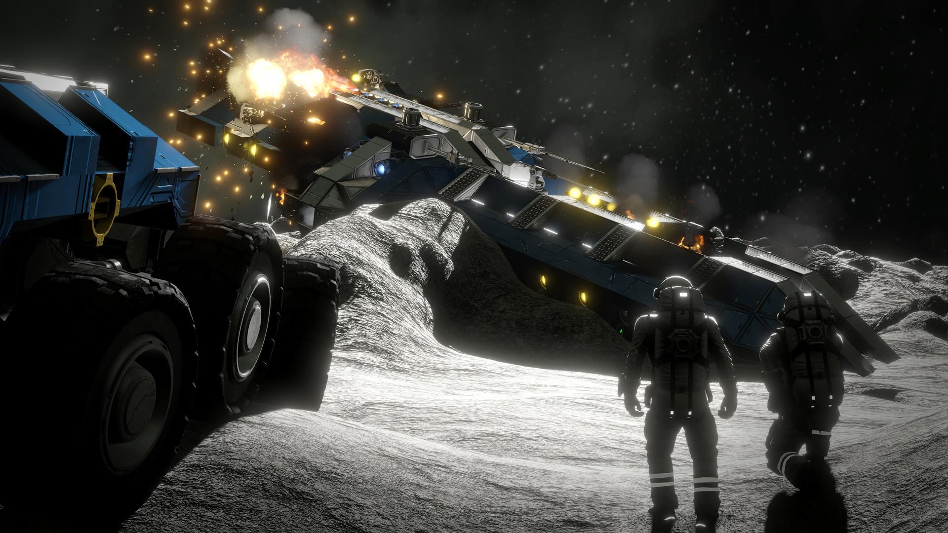 Space Engineers Download