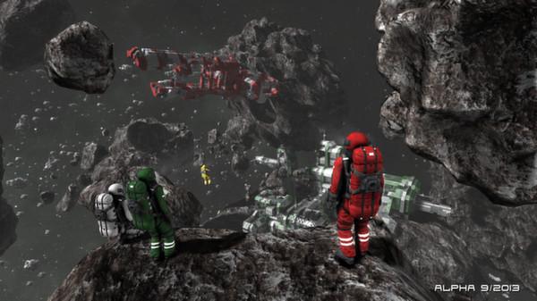 Скриншот №49 к Space Engineers