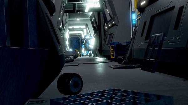 Скриншот №26 к Space Engineers