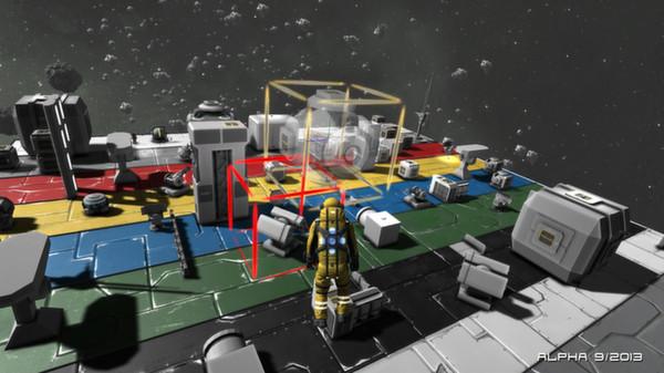 Скриншот №57 к Space Engineers