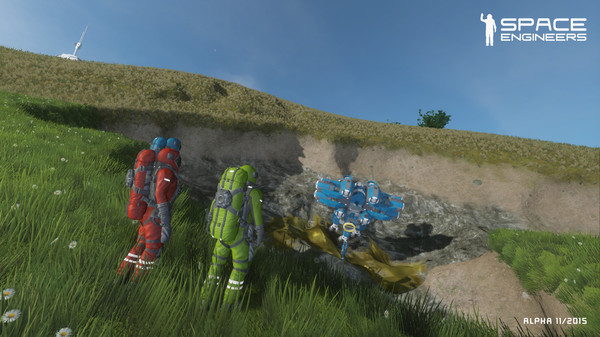 Space Engineers Free Steam Key 5