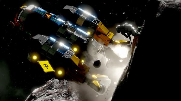 Скриншот №27 к Space Engineers