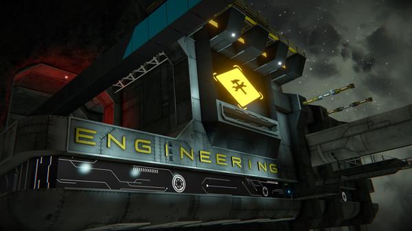 Скриншот №7 к Space Engineers