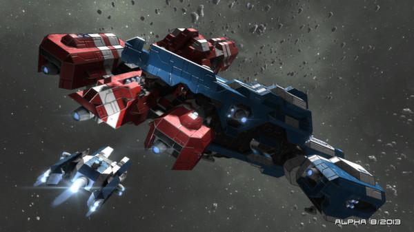 Скриншот №53 к Space Engineers