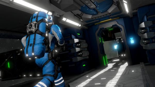 Скриншот №18 к Space Engineers