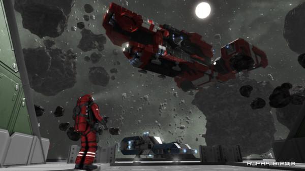 Скриншот №54 к Space Engineers