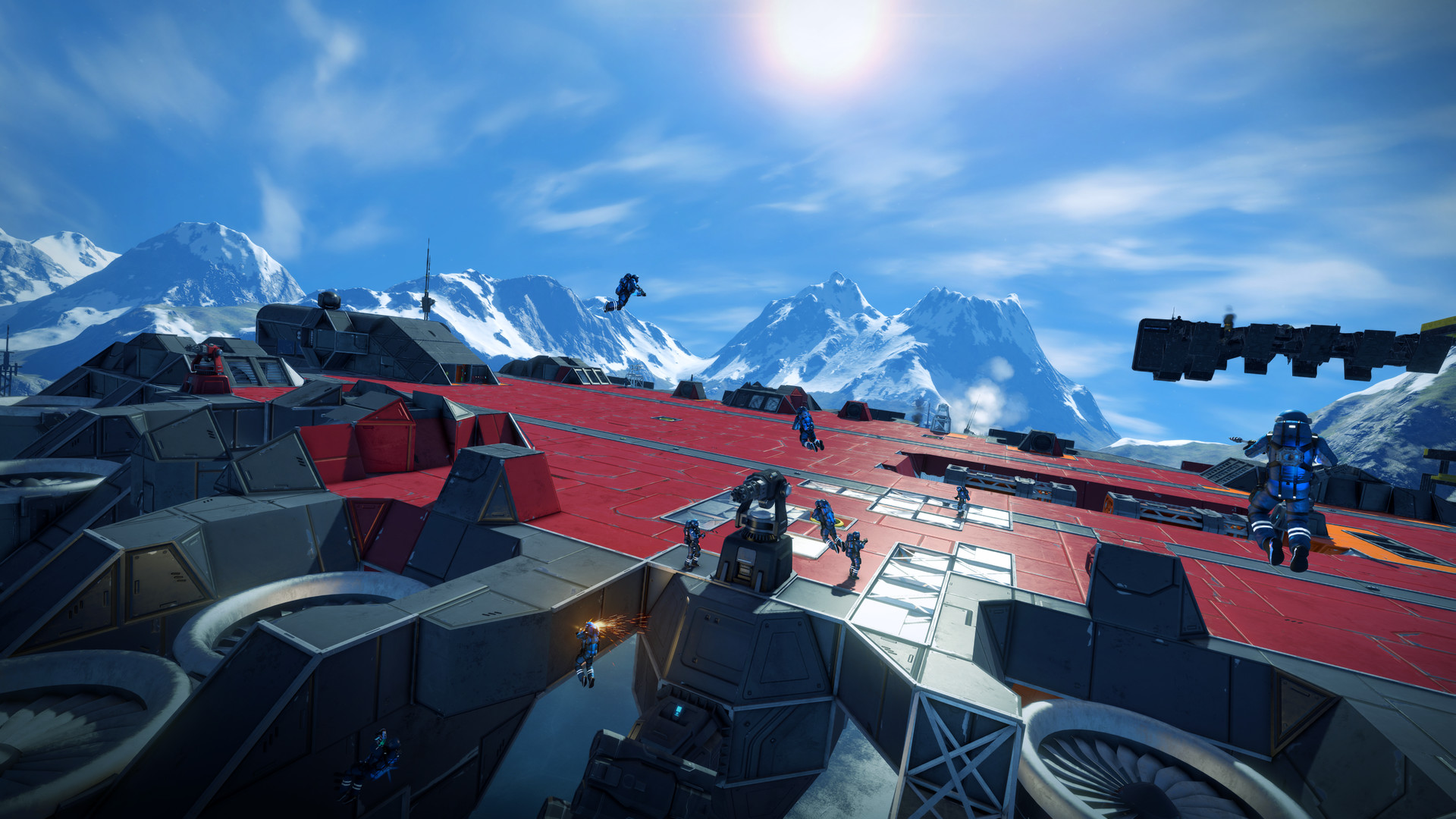 Find the best laptop for Space Engineers