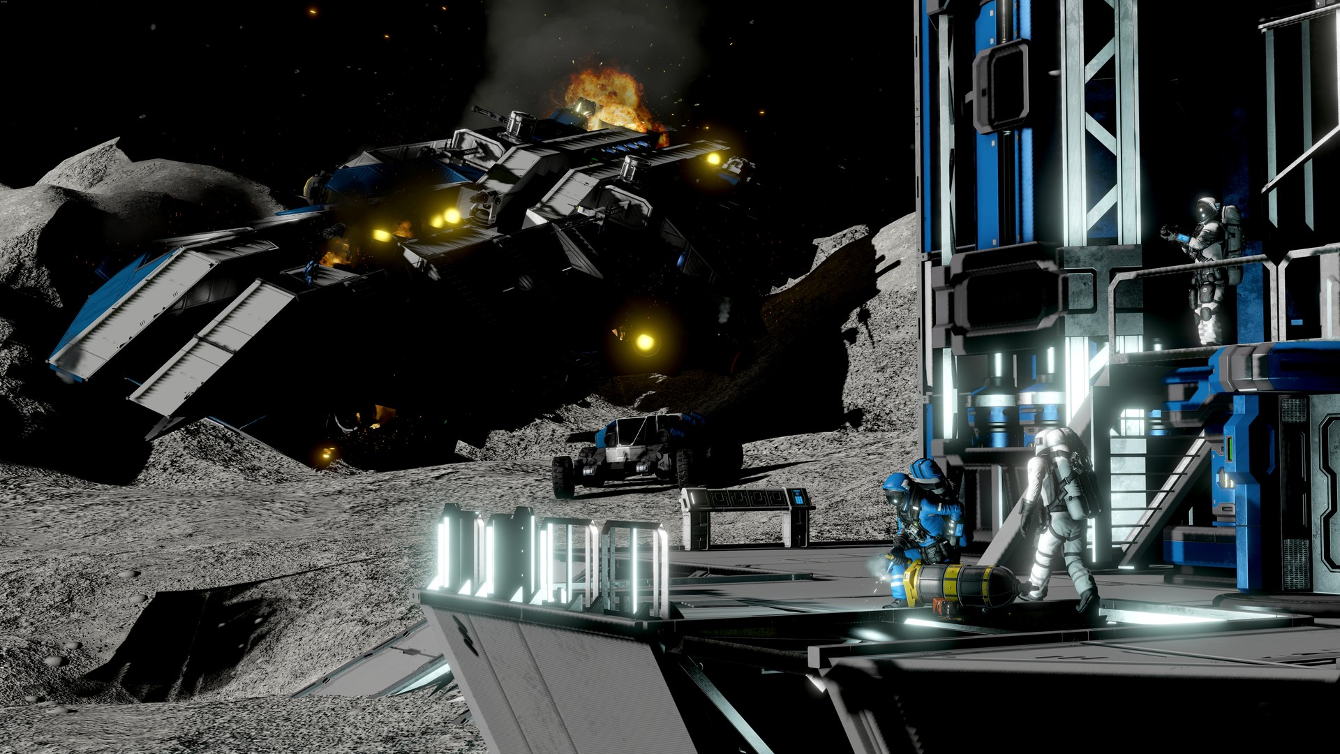 Space Engineers Download