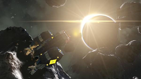 Скриншот №31 к Space Engineers
