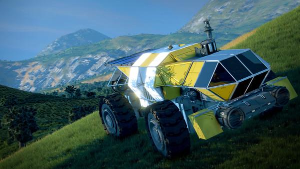 Скриншот №22 к Space Engineers