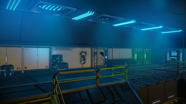 Скриншот №9 к Space Engineers