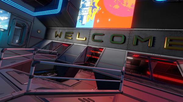 Скриншот №3 к Space Engineers