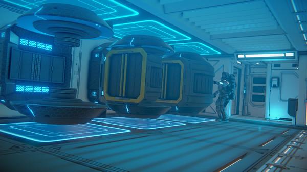 Скриншот №4 к Space Engineers