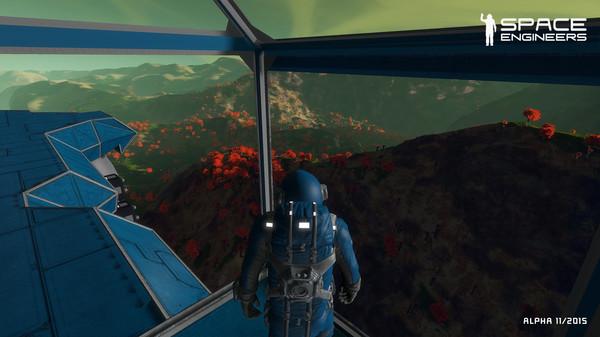 Скриншот №48 к Space Engineers