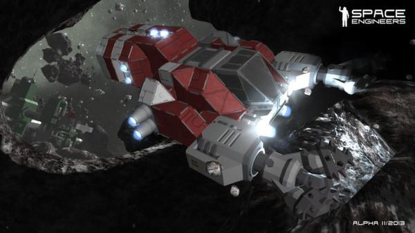 Скриншот №60 к Space Engineers