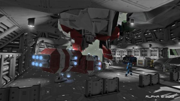 Скриншот №55 к Space Engineers
